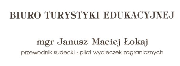 Słownik Biograficzny Ziemi Jeleniogórskiej łokaj Janusz Maciej