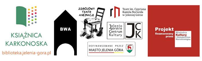 logotypy grantodawcow