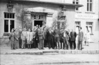 [Szklarska Poręba - Dom Kultury Stronnictwa Demokratycznego] (fot. 8) [Dokument ikonograficzny]