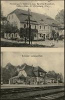 Siebeneichen, Kr. Löwenberg, Schl. [Dokument ikonograficzny]