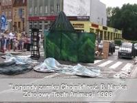 Legendy Zamku Chojnik : plener [zapis spektaklu] [Film]