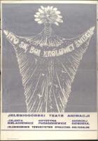 Kto się boi królowej śniegu - plakat [Dokument życia społecznego]
