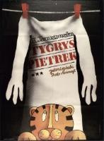 Tygrys Pietrek - plakat [Dokument życia społecznego]