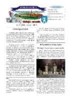 Świebodzice - Dzieje Miasta, 2019, nr 1 (254) [Dokument elektroniczny]