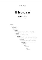 Ubocze 1305-2018 [Dokument elektroniczny]
