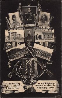Batalions von Neumann [Dokument ikonograficzny]