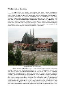 Wielka woda w Zgorzelcu [Dokument elektroniczny]