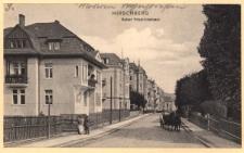 Hirschberg. Kaiser Friedrichstrasse [Dokument ikonograficzny]