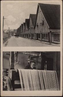 Bergstadt Schömberg in Schlesien [Dokument ikonograficzny]