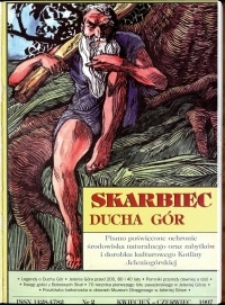 Skarbiec Ducha Gór, 1997, nr 2
