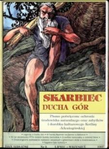 Skarbiec Ducha Gór, 1997, nr 3