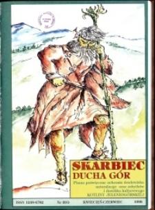Skarbiec Ducha Gór, 1998, nr 1 (5)