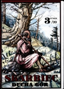 Skarbiec Ducha Gór, 1999, nr 3 (11)