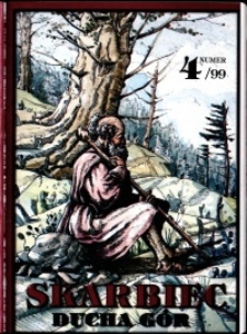 Skarbiec Ducha Gór, 1999, nr 4 (12)