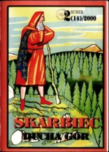 Skarbiec Ducha Gór, 2000, nr 2 (14)