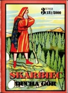 Skarbiec Ducha Gór, 2000, nr 3 (15)