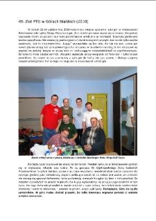 49. Zlot PTG w Górach Bialskich (2010) [Dokument elektroniczny]
