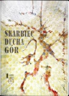 Skarbiec Ducha Gór, 2003, nr 1 (25)