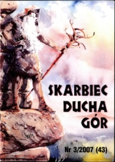 Skarbiec Ducha Gór, 2007, nr 3 (43)