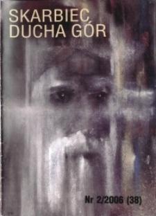 Skarbiec Ducha Gór, 2006, nr 2 (38)
