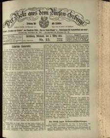 Der Bote aus dem Riesen-Gebirge : Zeitung für alle Stände, R. 102, 1914, nr 53