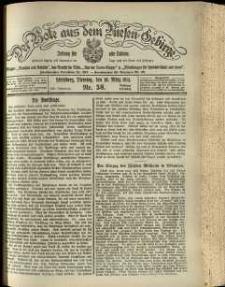 Der Bote aus dem Riesen-Gebirge : Zeitung für alle Stände, R. 102, 1914, nr 58