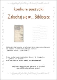 Romans w Bibliotece