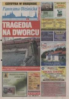 Panorama Oleśnicka: tygodnik Ziemi Oleśnickiej, 2003, nr 25 (793)