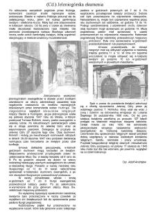 Jeleniogórska ekumenia cd.