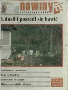 Nowiny Jeleniogórskie : tygodnik społeczny, R.49, 2006, nr 19 (2499)