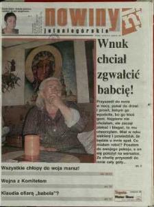 Nowiny Jeleniogórskie : tygodnik społeczny, R.49, 2006, nr 20 (2450!)