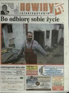 Nowiny Jeleniogórskie : tygodnik społeczny, R.51, 2008, nr 15 (2547)