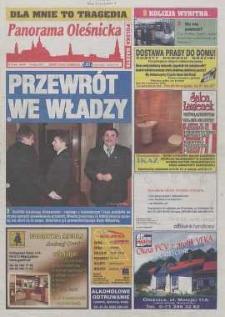 Panorama Oleśnicka: tygodnik Ziemi Oleśnickiej, 2004, nr 10 (880)