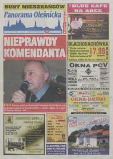 Panorama Oleśnicka: tygodnik Ziemi Oleśnickiej, 2004, nr 17 (887)