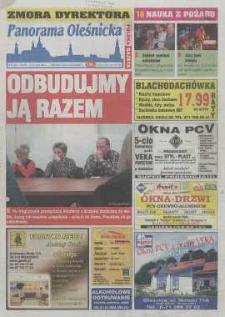 Panorama Oleśnicka: tygodnik Ziemi Oleśnickiej, 2004, nr 21 (891)