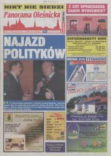 Panorama Oleśnicka: tygodnik Ziemi Oleśnickiej, 2004, nr 24 (894)
