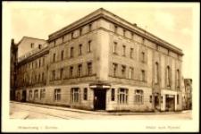 Jelenia Góra - Hotel zum Kynast [Dokument ikonograficzny]