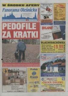 Panorama Oleśnicka: tygodnik Ziemi Oleśnickiej, 2004, nr 89 (959)