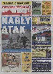 Panorama Oleśnicka: tygodnik Ziemi Oleśnickiej, 2004, nr 94 (964)