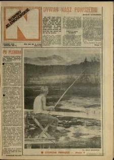 Nowiny Jeleniogórskie : tygodnik PZPR, R. 24, 1981, nr 13 (1174!)