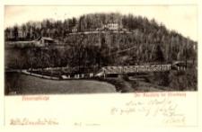 Jelenia Góra - Wzgórze Krzywoustego [Dokument ikonograficzny]