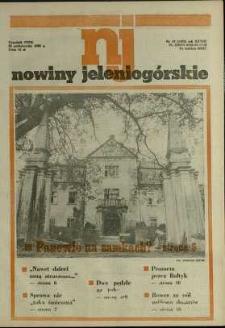 Nowiny Jeleniogórskie : tygodnik PZPR, R. 28, 1985, nr 43 (1403)