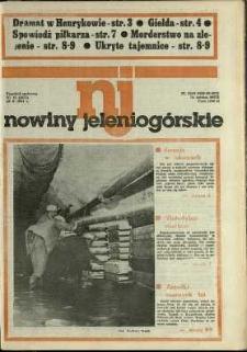 Nowiny Jeleniogórskie : tygodnik społeczny, [R. 34], 1991, nr 42 (1653)