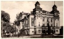 Jelenia Góra - Teatr im. C. K. Norwida [Dokument ikonograficzny]