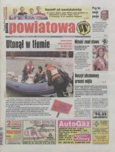 Gazeta Powiatowa - Wiadomości Oławskie, 2003, nr 31 (533)