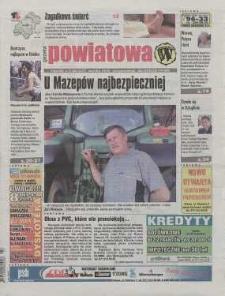 Gazeta Powiatowa - Wiadomości Oławskie, 2006, nr 27 (686)