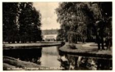 Jelenia Góra - Cieplice - Park Zdrojowy - zdrojowy Dom Kultury - pałac Schaffgotschów [Dokument ikonograficzny]