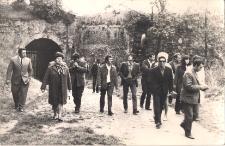 Spotkanie z Bułgarami w bibliotece w Jaworze w 1970 r., zdjęcie 4