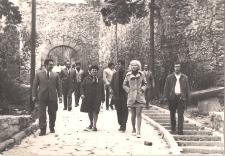 Spotkanie z Bułgarami w bibliotece w Jaworze w 1970 r., zdjęcie 6