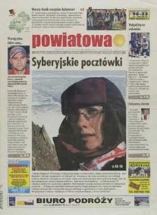 Gazeta Powiatowa - Wiadomości Oławskie, 2007, nr 34 (745)